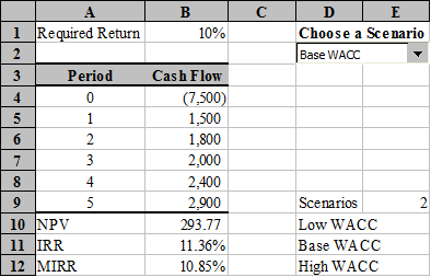 how to change case in excel 2003